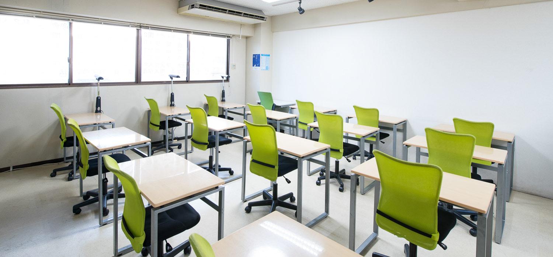 麻生校|教室の様子
