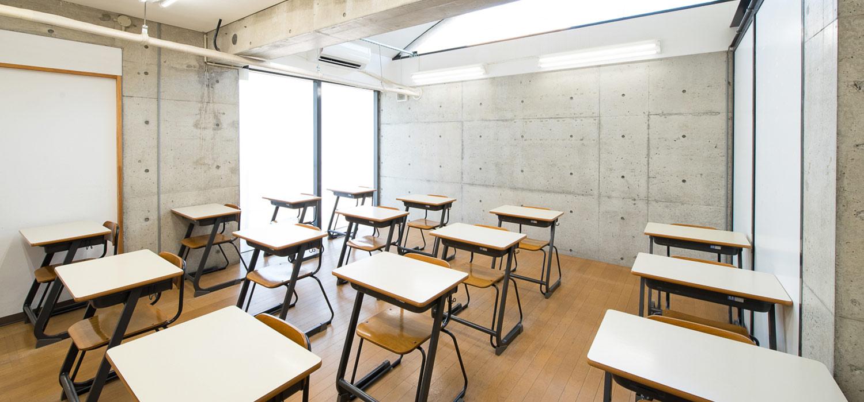 宮内校|教室の様子