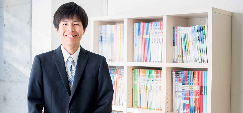 瀧和塾講師